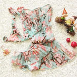 Traje de baño para niños niñas bebek bikini traje de baño 2017 bikini niñas niños bebé niña traje de baño traje de baño de moda