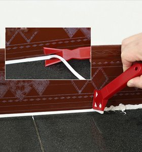 New Professional Caulk Away Remover & Finisher Made by Builders Choice Tools Limited Bulider Tools Tile Caulk Cleaner