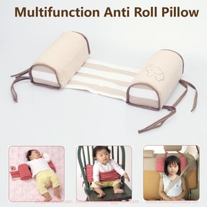 Sandexica Exported Japan Baby Pillow Anti Roll Pillow Infant and Newborn Nursing Pillows Bedding for Kids