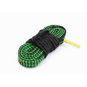 Bore Snake Rifles Cleaning .22Cal 5.56mm Hunting Gun Accesorios Shooting Cleaner 24011 Bagged Packing