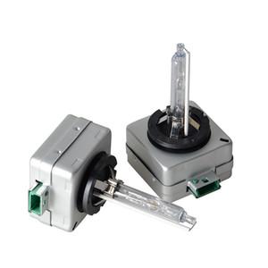 D3 D3S Substituição HID Xenon Farol Lâmpadas 35 W 4300 K 6000 K 8000 K Fonte de Luz Do Carro (Pacote de duas lâmpadas)
