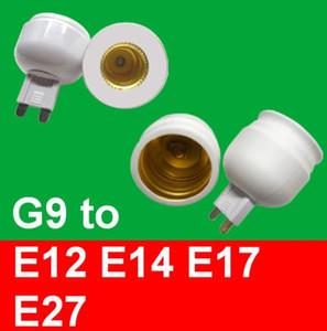 MIX G9 para e12 / e14 / e17 / e27 / mr16 conversor de lâmpada para lâmpada