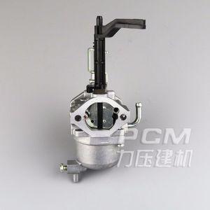 Carburador genuino para Subaru Robin EX40 carburador cp generador bomba carby herramientas eléctricas industriales carb assy 20B-62301-30