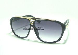 1Pcs 망 여자 선글라스 증거 일 안경 디자이너 블랙 프레임 안경 안경 케이스와 청소 천으로 올