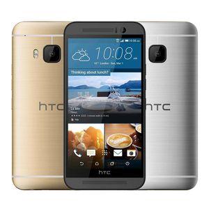 """الأصل HTC واحدة M9 الهاتف المحمول 4G LTE 1920 * 1080 5.0 """"الروبوت الهاتف رباعية النواة 3GB / 32GB تجديد الهاتف"""