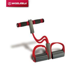 Winmax Fashion Resistance Fitness Crossfit Yoga Equipment Bandas de entrenamiento Pull Up Body Trimmer Ejercicio Pedal Exerciser