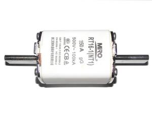 MiRo RT16-1 NT1 250A Gg 500V ~ 100KA Fuse RO32