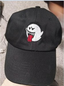 ساخنة جديدة المتعثرة بو ماريو الشبح snapback القبعات الأمريكية مغني الراب المغني بريسون تيلر قبعة trapsoul الألبوم النساء الرجال الهيب هوب نمط أبي قبعة