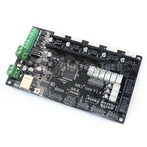 Freeshipping MKS GEN V1.4 Steuerkarte Mega 2560 R3 Hauptplatine RepRap Ramps1.4 kompatibel mit USB und 5PCS A4988 für 3D-Drucker