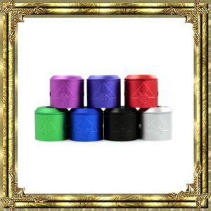 Hottest 2017 528 Custom Goon RDA E Cigarettes Énorme Vaporisateur Atomiseur 7 Belles Couleurs Disponibles Fit 510 Fil Vape Mods