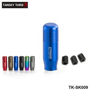 TANSKY - 뉴 유니버설 알루미늄 수동 변속기 기어 스틱 이동 시프터 레버 노브, 폭스 바겐 Audi Toyota TK-SK009