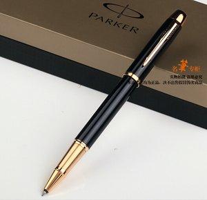 Livraison gratuite Parker Roller Ball Pen métal affaires Excutive Gel Pen Novelty Papeterie Signature Stylo bureau de l'école Fournisseurs