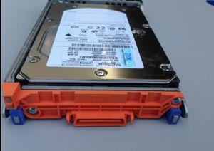 100% working Hard Drives For IBM 43X0824 43X0825 146.8G 10K SAS 2.5