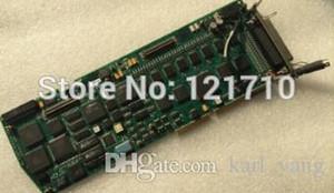 Доска промышленного оборудования DIALOGIC MSI / 80SC GLOBAL 96-0490-004 83-0451-005 83-0451-009 REV.B