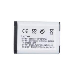 고품질 카메라 배터리 1450mAh NP BX1 NP BX1 소니 HX50 HX60 HX300 DSC-RX100 녹색 환경 친화적 인 배터리 팩
