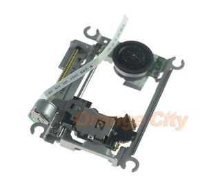 Hochwertiges Laserobjektiv PVR-802W mit Mechanismus TDP-082W Laserobjektivteile für Playstation 2 PS2 9W 90000 90XXX