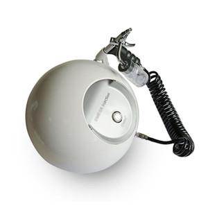 Machine portative de soins de la peau d'enlèvement de rajeunissement de peau de jet de l'oxygène de l'eau de peau de jet de l'oxygène portative de mini pour l'usage à la maison