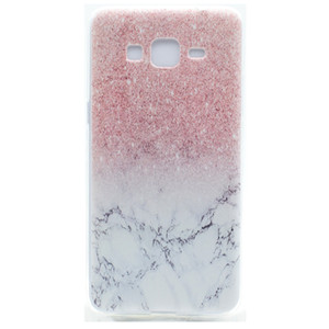 Transparent TPU Cover For Samsung Galaxy Grand Prime G530 G5308 Case Fashion Tower bike Butterfly Girl Feather Design Mobile Phone Cases