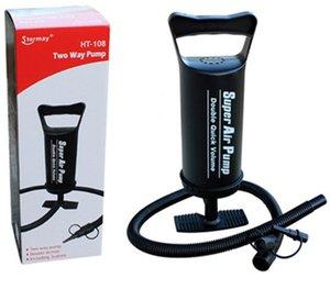Accessori gonfiabili gonfiabili della pompa di aria di galleggiamento della pompa ad aria gonfiabile di estate di modo Accessori di nuoto della pompa del galleggiante Prezzo all'ingrosso