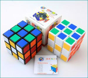 250pcs 3 차원 5.6X5.6X5.6 Rubics 매직 큐브 전문 스피드 스퀘어 큐브 스티커 큐브 큐브 아이 두뇌 티저 큐보 매기 장난감