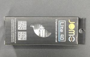 JOMO Lite 40 Sub Ohm Coil 0.5ohm Sostituzione Jomotech Bobina per sigaretta per Jomo Lite 40 W Kit Jomo Tech Box Mod Top quality