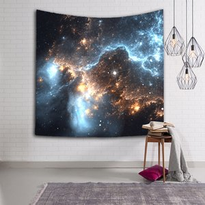 8 Colors 3D Tapestry Wall Hanging Printed Room Dorm Tapestries Home Living Decor Wall Blankets Yoga Mats Beach Towels