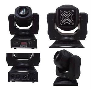 Nuovo spot della fase del LED 60W gobo luce in movimento della testa DMX 9/11 canali luce trasporto veloce