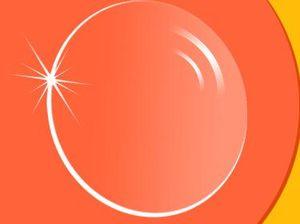 Yüksek kaliteli radyasyon koruma gözlükleri 1.56 miyop hipermetrop reçeteli lens aşınmaya dayanıklı kaplama ücretsiz kargo