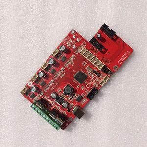 Freeshipping stampante 3D Scheda di controllo RepRap scheda madre scheda madre scheda madre Compatibile con Rampe Reprap 1.4 stabile e affidabile