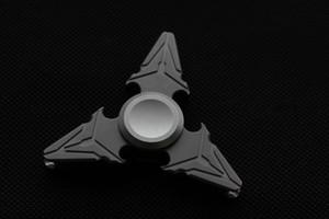Spinner multifunzione con cuscinetti a sfera in ceramica con impugnatura in titanio TC4, strumenti EDC per esterni, spedizione gratuita, giochi sportivi per il tempo libero all'aperto