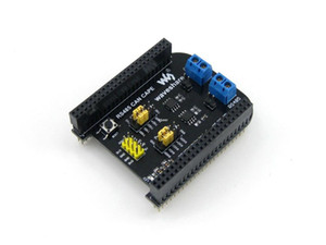 Freeshipping Kit Rev C 512 Mo DDR3 4 Go 1 GHz ARM Carte d'extension de carte de développement Cortex-A8 avec interfaces RS485 et CAN