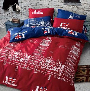 Fashion Bedding Set luxury Queen Comfortable Bedding Sets High Quality king Bed bed sheet Kid Duvet Cover