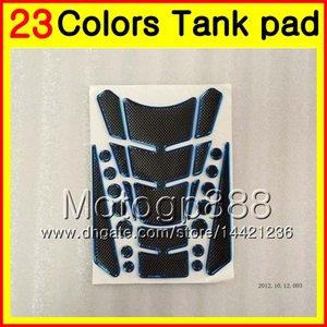 Carbon-Gas-Tank-Pad-Schutz der Farben-3DColors 3D für KTM 390 200 125 690 Duke R 390Duke 200Duke 1290 Super DukeR 200DUKE 3D Behälter-Kappen-Aufkleber