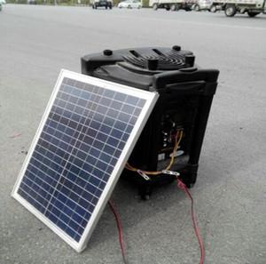 Painel de 10w 18v Solar Generator policristalino Solar com Clip celular Sistema Solar para Home System panneau solaire