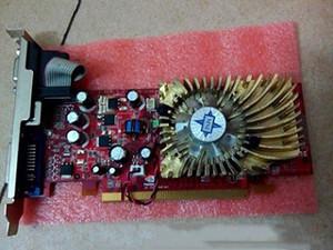 Placa de vídeo de ultra-som SA-X8 NX8400GS-TD256E Graphics para Samsung SONOACE X8 Máquina de imagem de ultra-som Peças de PC VGA Board Card MSI-MS-V074