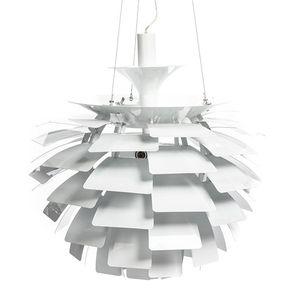 50CM 알루미늄 luz Pendente 램프 현대 DesignsArtichoke 펜 던 트 조명 홈 Poul Henningsen PH 110V 220V