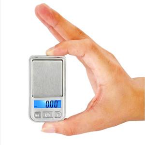 Mini Escala Eletrônica Digital de Jóias 200g / 0.01g Balança Digital de Bolso L0345 Pequenas Escalas de Alta Precisão Para O Ouro