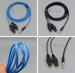 Супер мягкий 5Н OFC кабель для HD25-1 и Sennheiser HD565 HD580 HD600 HD650 СП HD525 наушники