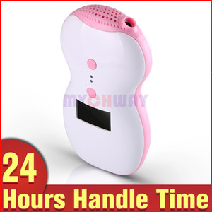 Pro Mini IPL Laser Fast Permanent Painless Hair Removal Body Care Beauty Equipment for Home Use
