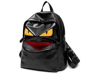 Célèbre conception classique hommes voyage sac à dos sacs d'école étudiant occasionnel pour les adolescents de haute qualité femmes bookbag mochila sac à dos