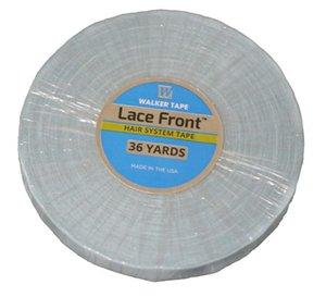 레이스 전면 지원 강력한 이중 테이프 (weft / pu weft / toupees / wig double tape tape hair tape)