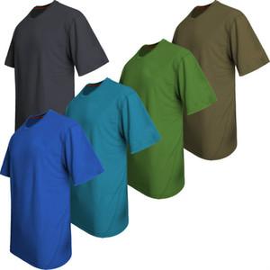 deportes al aire libre de secado rápido camisetas, las yardas de los hombres al aire libre de ropa de secado rápido - J1262 telas Coolmax con mangas cortas