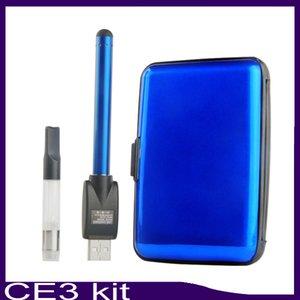 En kaliteli BUD dokunmatik O kalem CE3 kiti Balmumu yağ atomizer buharlaştırıcı kalem kartuşları e sigara kartuşu buhar 0268031-2