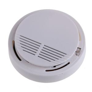 sicurezza domestica RT rilevatore di fumo allarme portatile ad alta sensibilità stabile allarme indipendente rilevatore di fumo allarme antincendio da solo sensore