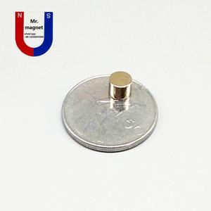 200шт Горячих продаж маленького рис 6x5 магнит 6 * 5 мм для Artcraft D6x5mm редкоземельных магнитов 6 мм х 5 мм 6x5mm неодимовых магнитов 6 * 5 бесплатной доставка