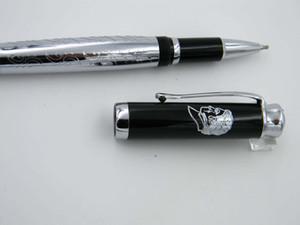 металл нового подарка офис Beethoven дизайн шаблона Классических символы серебристых рельефный Аватар горячий Роллер Pen