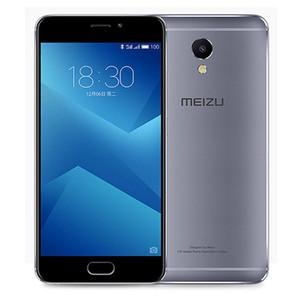 """Разблокирован оригинальный Meizu M Note5 Meilan Smart Mobile Phone Helio P10 MTK6755 Octa Core 3 ГБ/4 ГБ оперативной памяти 16 ГБ/32 ГБ/64 ГБ ROM 5.5"""" 13-мегапиксельный телефон Android"""