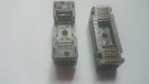 Enplas IC TEST SOCKET OTS-32-0.5-09 TSOP32PIN 0.5MM PITCH BURN IN SOCKET