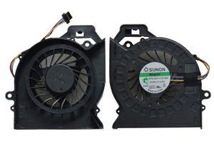 Ventola di raffreddamento CPU portatile per HP Pavilion dv6-6000 dv6-6100 dv7-6000 MF60120V1-C181-S9A