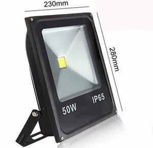 50 W ultravioleta UV luz 365-375-385-395-405-415nm Led À Prova D 'Água Ao Ar Livre Holofote Esterilização, desinfecção, autenticar, explorar Lâmpada
